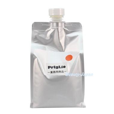 プリグリオD ナチュラルハーブシャンプー オレンジ900ml(レフィル)